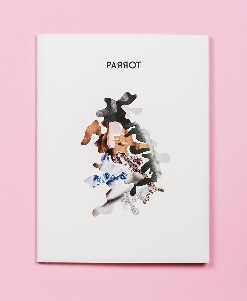 Parrot Lookbook